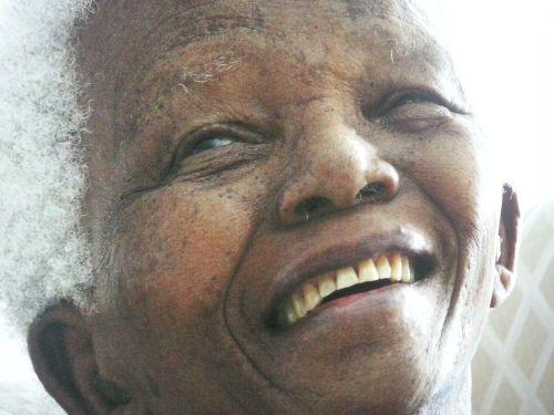 President Nelson Mandela turned 95 this year